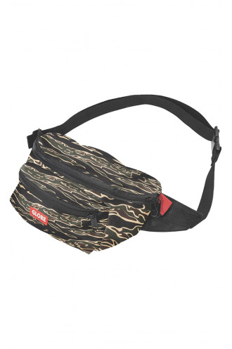 BAGAGERIE ACCESSOIRES Globe Bar Waist Pack