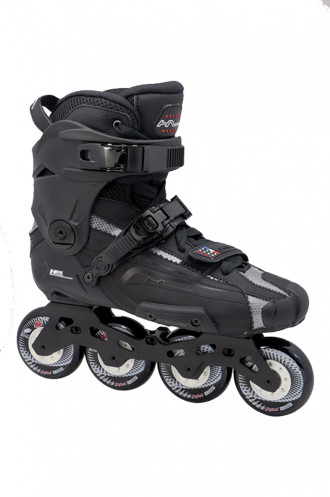 ROLLER Seba  High Light 80  Black