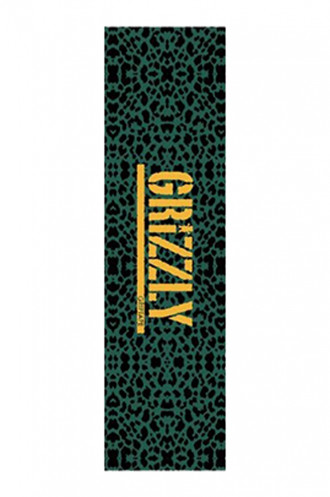 Grizzly Grizzly Grip Plaque Grip