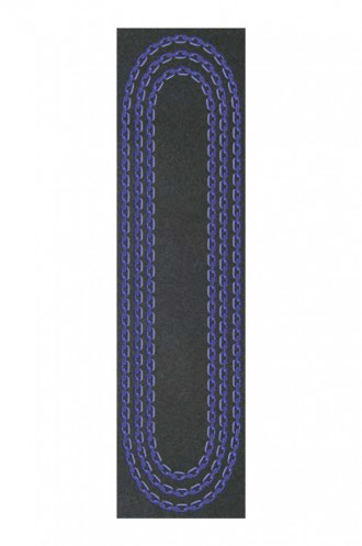 Grizzly Grizzly Grip Plaque Chain Grip