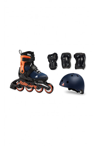 Patins Complets Rollerblade Microblade Cube...