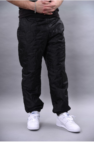 Vêtements Homme Stussy Reversible Quilted Pant