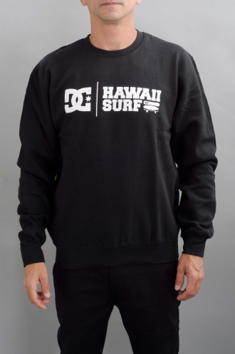 Textile Homme Dc Shoes X Hawaiisurf 40 Th