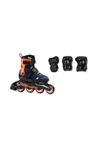 Patins Complets Rollerblade Micro Combo