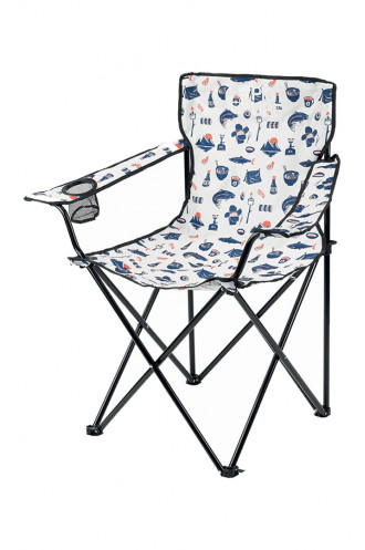 BAGAGERIE ACCESSOIRES Picture Camping Chair...