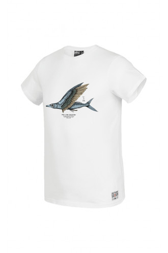 SOLDES Picture Flycod D&s Tee