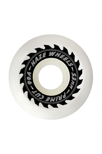 Haze Wheels Haze Prime Cut 53mm 99a...