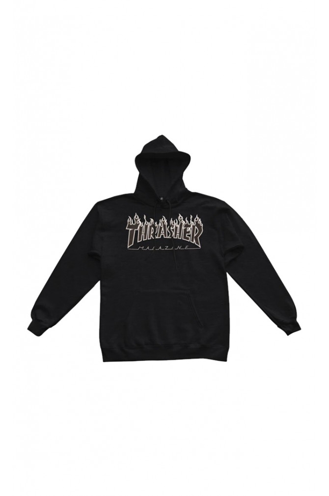 textile-homme-thrasher-sweat-flame-hood-2