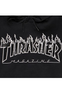 textile-homme-thrasher-sweat-flame-hood-1