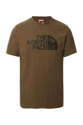 The North Face The North Face Woodcut...