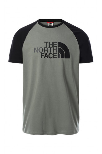 The North Face The North Face Raglan...