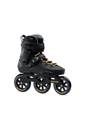 Roller 3 Roues Rollerblade Twister Edge...