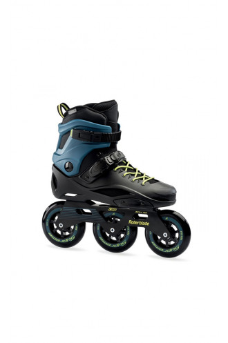 Roller 3 Roues Rollerblade Rb 110 3wd...
