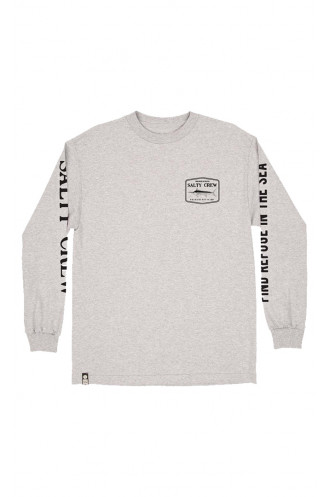 T-shirts Salty Crew Stealth Standard