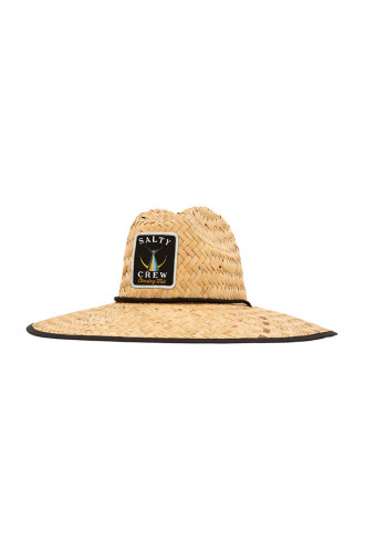 BAGAGERIE ACCESSOIRES Salty Crew Tailed Strawhat...