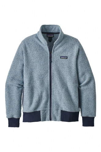 Blousons & Manteaux Patagonia Woolyester Fleece...