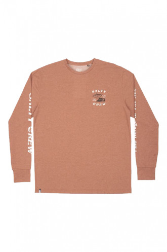 T-shirts Salty Crew Double Down