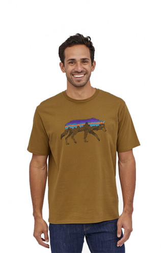 T-shirts Patagonia Back For Good...