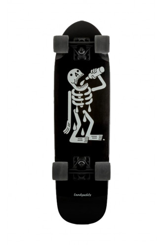 Cruisers Landyachtz Dinghy Skeleton...