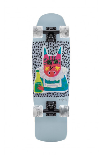 Cruisers Landyachtz Dinghy Shape 9...