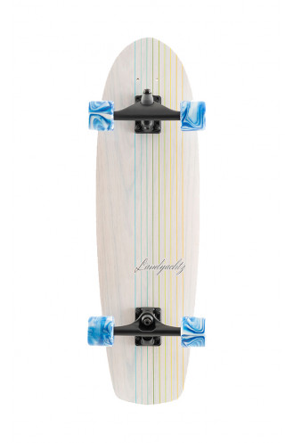 Cruisers Landyachtz Butter White...