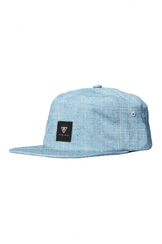 BAGAGERIE ACCESSOIRES Vissla Lay Day Eco Hat-dkh...