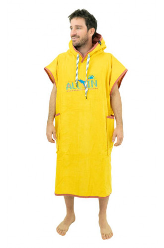 Combinaison Neoprene All In Classic Poncho Bumpy...
