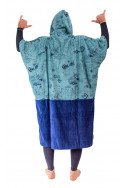 adultes-all-in-v-poncho-bumpy-line-homme-1