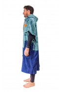 adultes-all-in-v-poncho-bumpy-line-homme-2