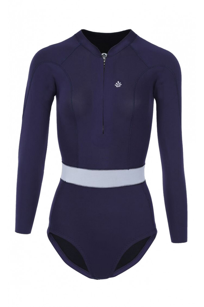 surf-saint-jacques-wetsuits-jade-shorty-long-sleeves-3/2mm-6