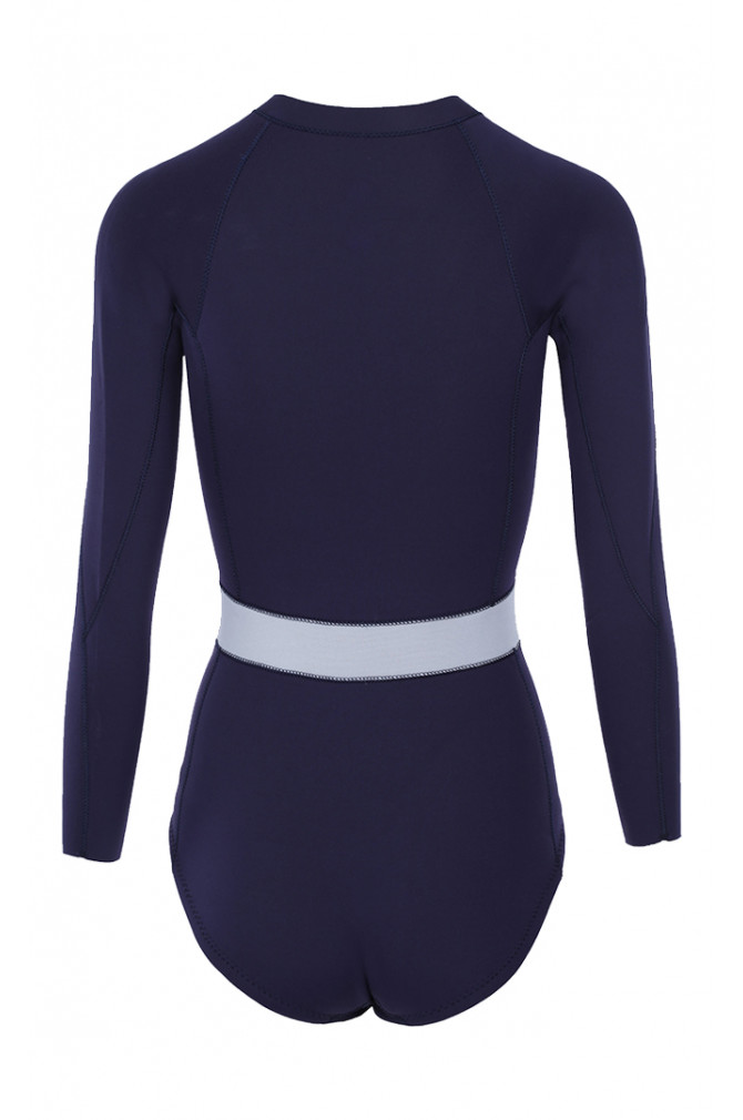 surf-saint-jacques-wetsuits-jade-shorty-long-sleeves-3/2mm-7