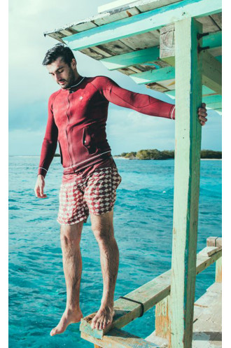 Combinaison Surf Homme Saint Jacques Wetsuits...