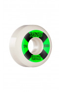 skateboard-bones-wheels-100's-54mm-v5-(jeu-de-4)