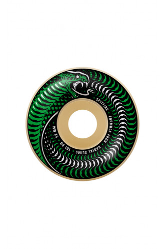 Roues Spitfire Wheels 52mm F4...