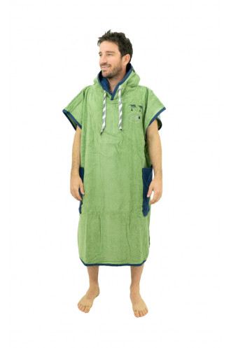 SPORTS NAUTIQUES All In Classic Poncho Bumpy...