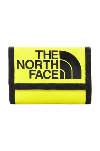 Porte Monnaie/Porte Carte The North Face  Base Camp