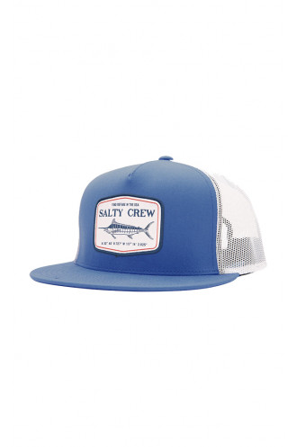 BAGAGERIE ACCESSOIRES Salty Crew Stealth Trucker