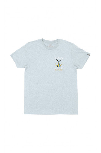 T-shirts Salty Crew Tailed S/s Tee