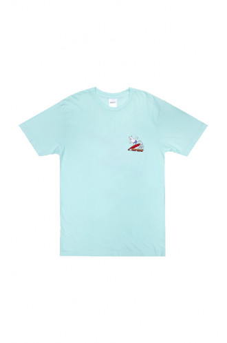 BONS PLANS Ripndip Off My Wave Tee Homme