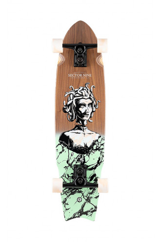 Cruisers Sector 9 Gorgon Unagi 34.5...
