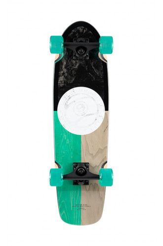 Cruisers Sector 9 Divide Jammer 28.5...