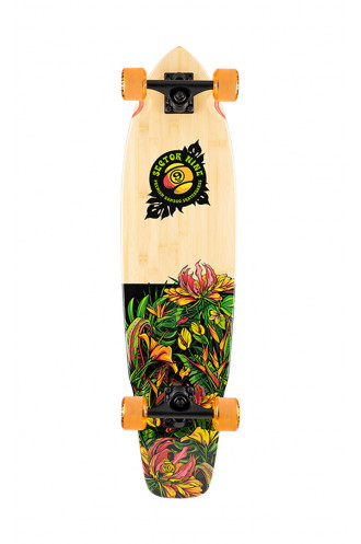 Cruisers Sector 9 Eden Ft. Point...