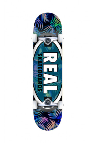 SKATEBOARD Real Complete 7.5 X 31.2...