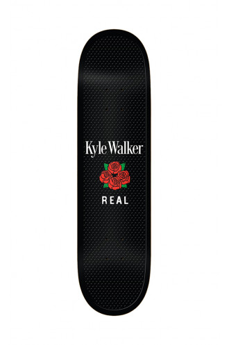 Real Skateboards Real 8.38x32.125 Kyle Last...