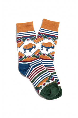 Chaussettes United By Blue Socks Soft...