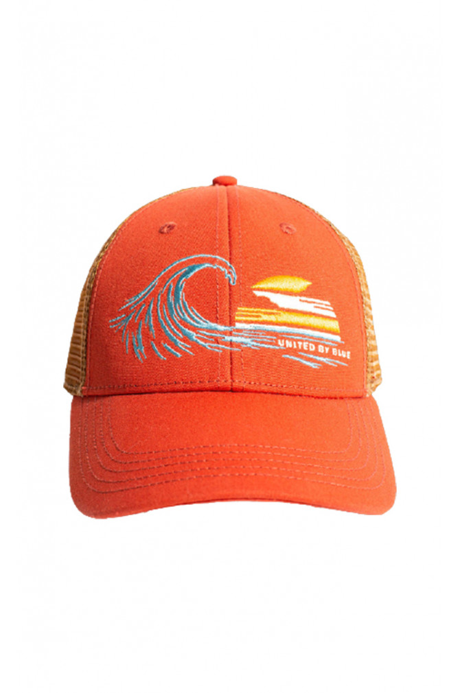 accessoires-united-by-blue-mens-sunset-swell-trucker-hat-2