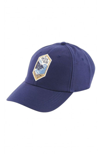 Casquettes United By Blue Mens Cove...