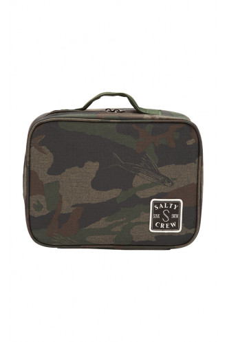 BAGAGERIE ACCESSOIRES Salty Crew Deckhand Lunch Bag
