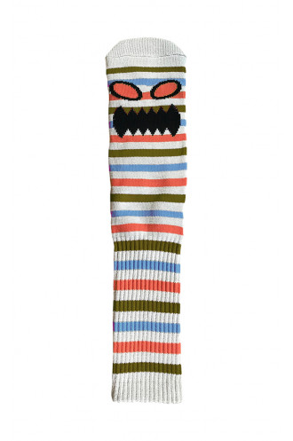 Chaussettes Toy Machine Socks Monster...