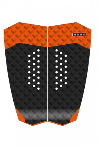Mdns surf Mdns Pad 2 Pieces Double...